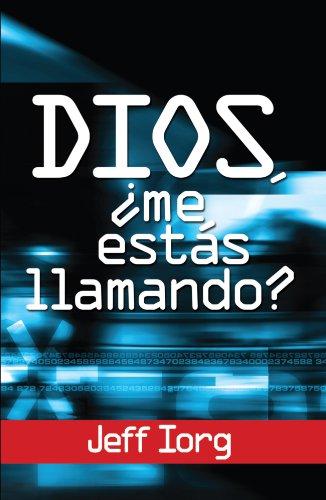 9780311470334: Dios, Me Estas Llamando? (Spanish Edition)
