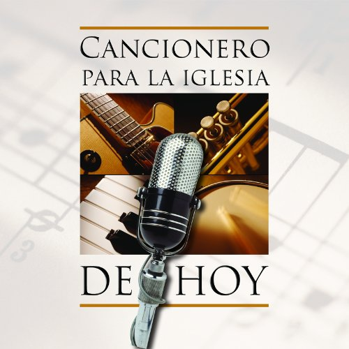 9780311483365: Cancionero Para La Iglesia de Hoy: Pistas Instrumentales