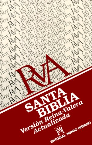9780311487851: Santa Biblia