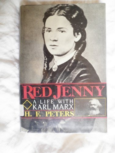 9780312000059: Red Jenny: A Life With Karl Marx