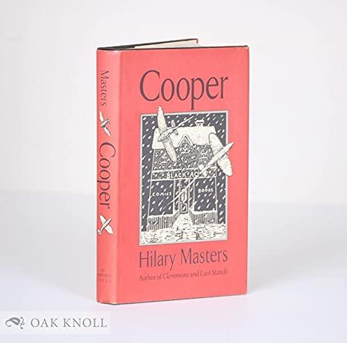 9780312000110: Cooper