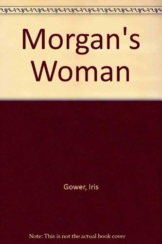 9780312000189: Morgan's Woman
