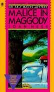 Malice in Maggody: Hess, Joan