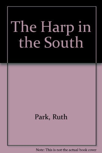 9780312000530: The Harp in the South