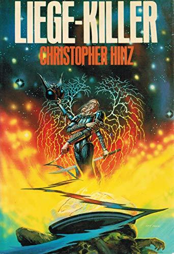 Liege-Killer: Hinz, Christopher