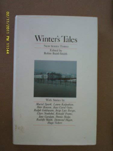 9780312000851: Winters' Tales (Winter's Tales Third Series)