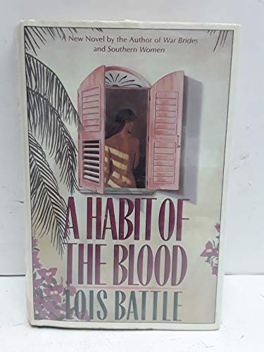9780312001285: A Habit of the Blood