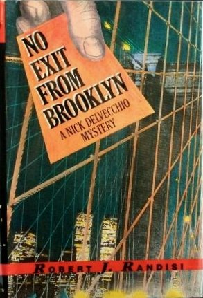 9780312001698: No Exit from Brooklyn