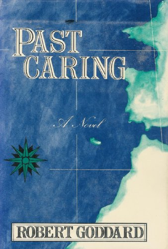 9780312001735: Past Caring