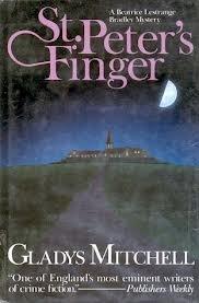 9780312001926: St. Peter's Finger