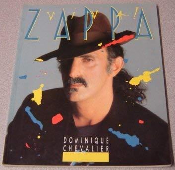 9780312002015: Viva ! Zappa