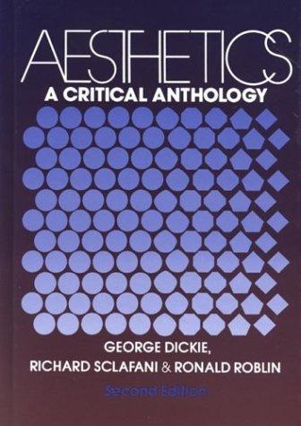 9780312003098: Aesthetics: A Critical Anthology