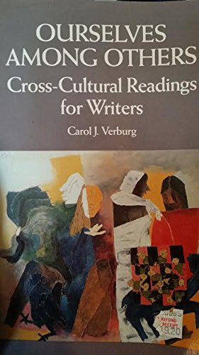 9780312003548: Ourselves among Others: Cross-Cultural Readings for Writers