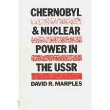 9780312004576: Chernobyl and Nuclear Power in the USSR