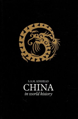 9780312005061: China in world history