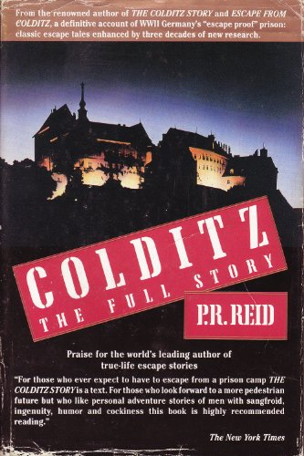 9780312005788: Colditz: The Full Story