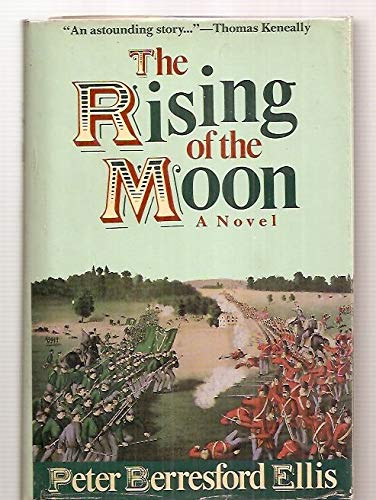 9780312006761: The Rising of the Moon