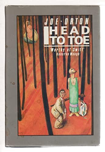 9780312007188: Head to Toe