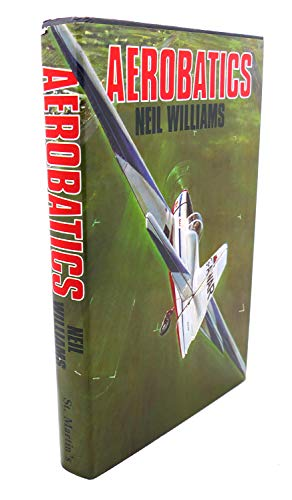 9780312007560: Aerobatics