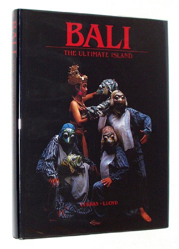 9780312008635: Bali: The Ultimate Island