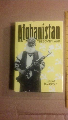 9780312009236: Afghanistan: The Soviet War