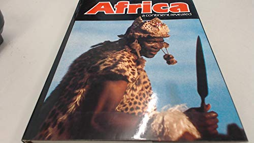 9780312009380: Africa, a continent revealed