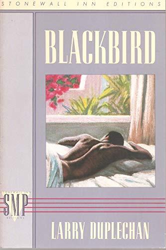 9780312009984: Blackbird