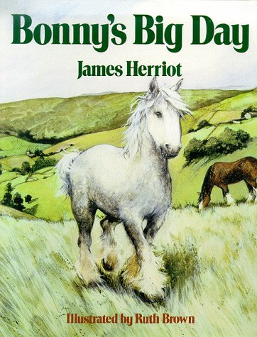 Bonny's Big Day: Herriot, James