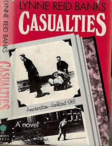 9780312010133: Casualties
