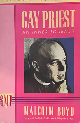 9780312010317: Gay Priest: An Inner Journey
