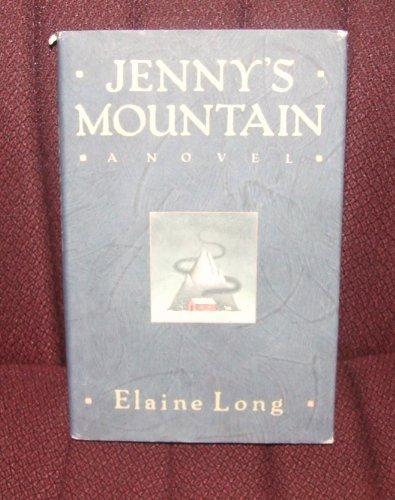 9780312010492: Jenny's Mountain