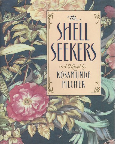 9780312010584: The Shell Seekers