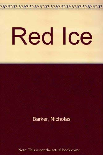 9780312010799: Red Ice