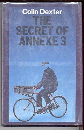 9780312010898: The Secret of Annexe 3