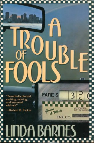 A Trouble of Fools [SIGNED COPY]