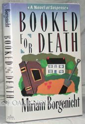 9780312011062: Booked for Death