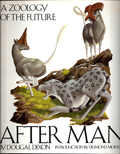 9780312011628: After Man: A Zoology of the Future