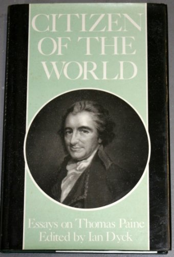 thomas paine an american philosopher essay Start studying american literature 1750-1800 (enlightenment of america wrote an essay concerning human understanding and argued against the thomas paine.