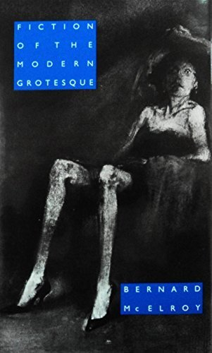 9780312013400: Fiction of the Modern Grotesque