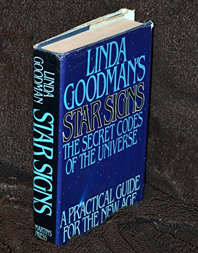 9780312013523: Linda Goodman's Star Signs