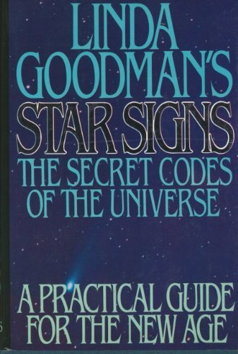 9780312013523: Linda Goodman's Star Signs