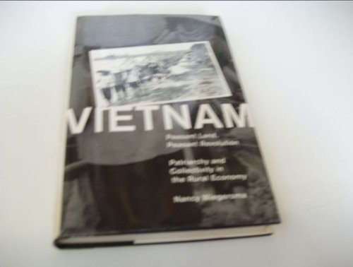 9780312013585: Vietnam: Peasant Land, Peasant Revolution : Patriarchy and Collectivity in the Rural Economy
