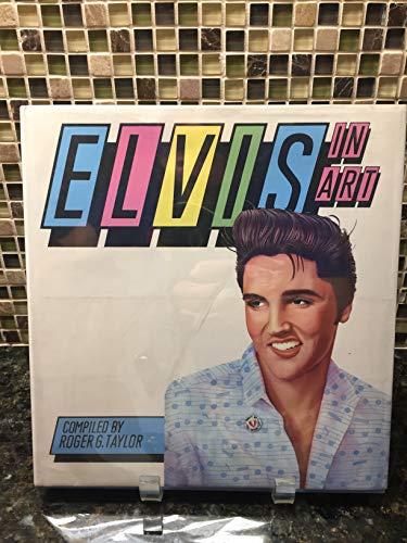 9780312013813: Elvis in Art