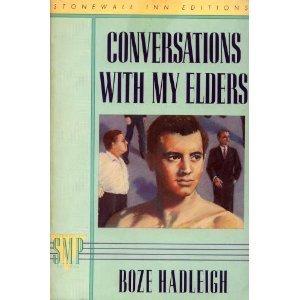9780312014049: Conversations With My Elders