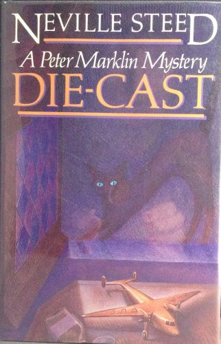 9780312014209: Die-Cast