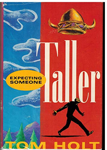 9780312014261: Expecting Someone Taller