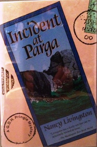 Incident at Parga: Nancy Livingston