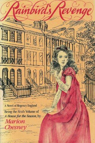9780312015060: Rainbird's Revenge (A House for the Season, Book 6)