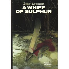 9780312015312: A Whiff of Sulphur
