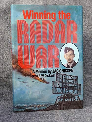 9780312015350: Winning the radar war: A memoir